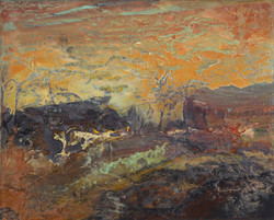 Sunset Canyon, 1994