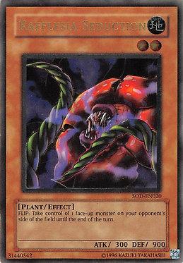 Rafflesia Seduction - SOD-EN020 - Ultimate Rare