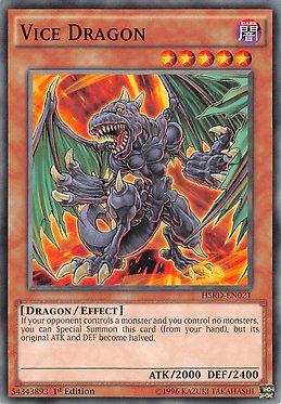 Vice Dragon - HSRD-EN021 - Common