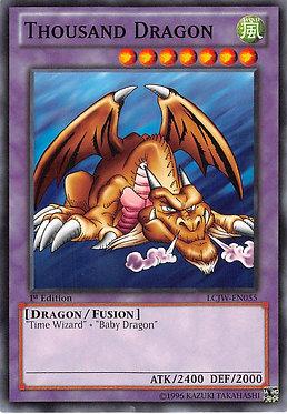 Thousand Dragon - LCJW-EN055 - Common