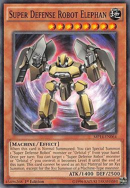 Super Defense Robot Elephan - MP14-EN064 - Common