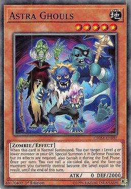 Astra Ghouls - CHIM-EN095 - Common