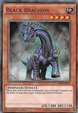 Black Brachios - SR04-EN010 - Common