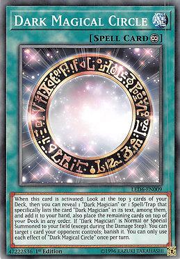 Dark Magical Circle - LED6-EN009 - Common