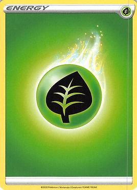 Grass Energy - 2020