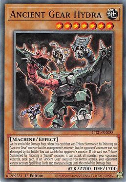 Ancient Gear Hydra - LDS1-EN083 - Common