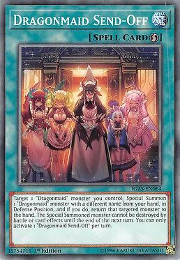 Dragonmaid Send-Off - IGAS-EN064 - Common