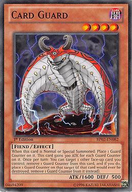 Card Guard - BP02-EN082 - Common