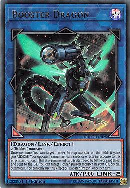 Booster Dragon - DUPO-EN025 - Ultra Rare
