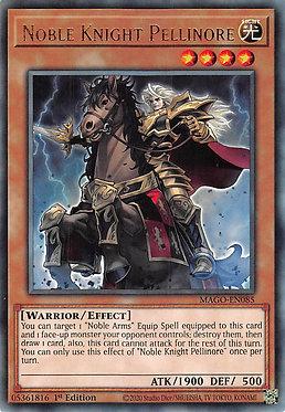 Noble Knight Pellinore - MAGO-EN085 - Rare