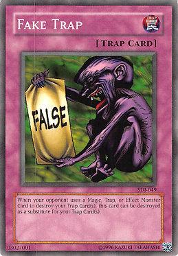 Fake Trap - SDJ-049 - Common