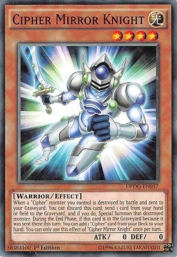 Cipher Mirror Knight - DPDG-EN037 - Common