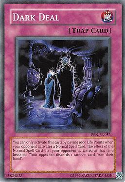 Dark Deal - EEN-EN052 - Common