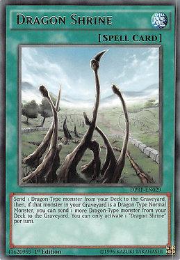 Dragon Shrine - DPRP-EN029 - Rare