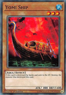 Yomi Ship - LEDU-EN044 - Common