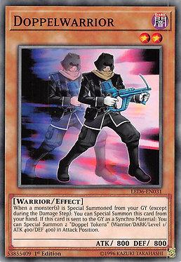 Doppelwarrior - LED6-EN031 - Common