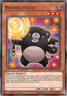 Bearblocker - MP19-EN175 - Common