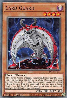 Card Guard - EGS1-EN011 - Common