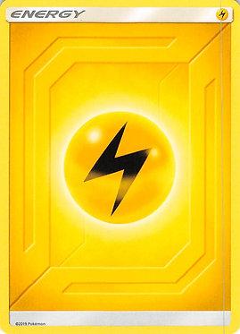 Lightning Energy - 2019