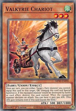 Valkyrie Chariot - MP20-EN090 - Common