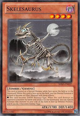 Skelesaurus - SHSP-EN037 - Common