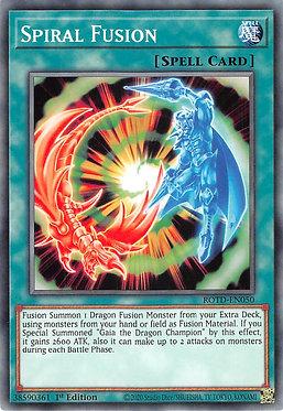Spiral Fusion - ROTD-EN050 - Common