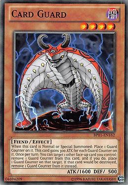 Card Guard - BP01-EN162 - Common