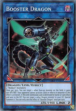 Booster Dragon - SDRR-EN046 - Common