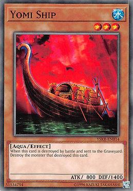 Yomi Ship - YSKR-EN014 - Common
