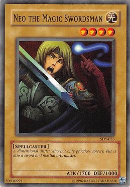 Neo the Magic Swordsman - SDY-035 - Common