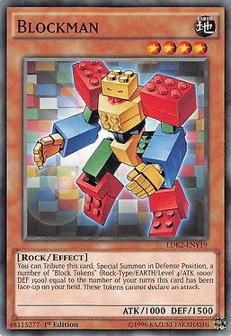 Blockman - LDK2-ENY19 - Common