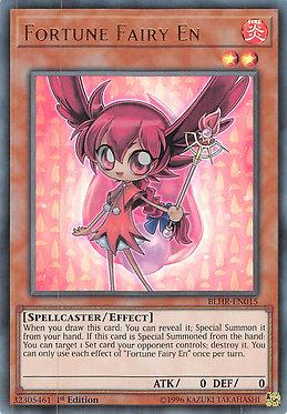 Fortune Fairy En - BLHR-EN015 - Ultra Rare