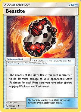Beastite - 185/236 - Uncommon