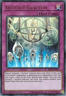 Artifact Sanctum - BLAR-EN075 - Ultra Rare