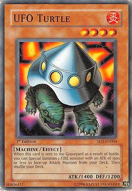 UFO Turtle - SD3-EN004 - Common