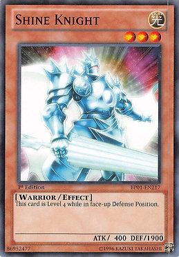 Shine Knight - BP01-EN217 - Common