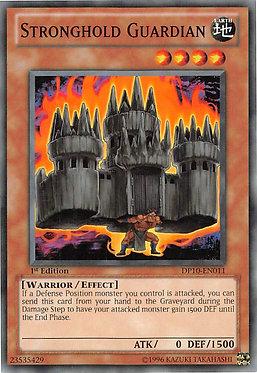 Stronghold Guardian - DP10-EN011 - Common