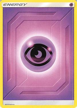 Psychic Energy - 2019
