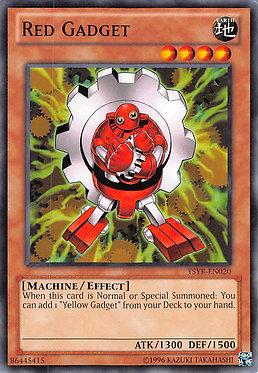 Red Gadget - YSYR-EN020 - Common