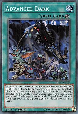 Advanced Dark - SHVA-EN056 - Super Rare