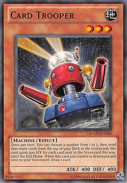 Card Trooper - RYMP-EN006 - Common
