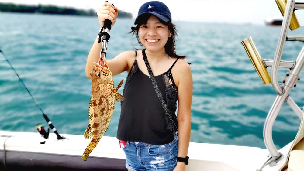 Grouper Singapore