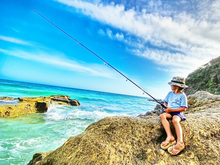 Fishing for a Better World