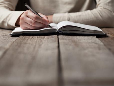 6 правил написания текстов от Джорджа Оруэлла (George Orwell):