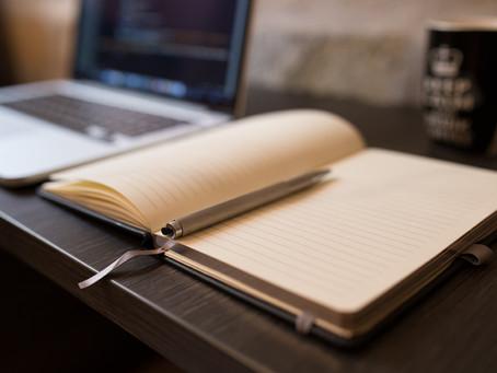 5 вдохновляющих цитат для писателей