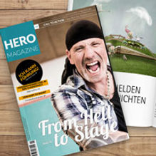 Hero Magazin