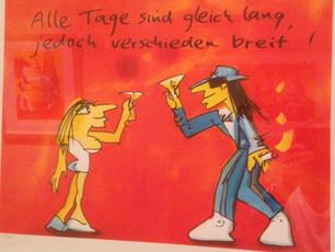 Das StreitPaar - Schweizer & Michalski