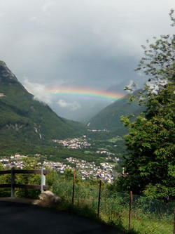 arcobaleno a Pianazzola6