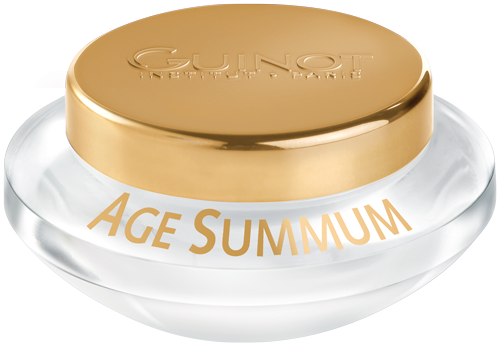 Crème Age Summum - Crème immunité anti-âge