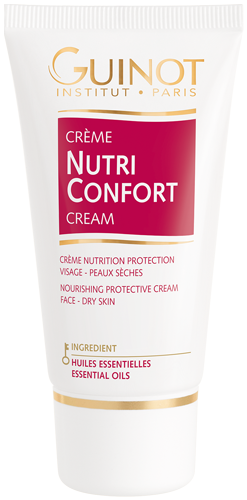 Crème Nutri Confort - Crème Confort Réparatrice